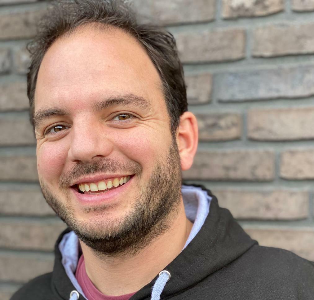 Martijn Gozefoort is enthousiast over Letter Belangrijk